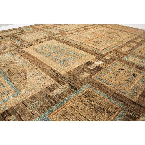 Farahan Handgeknüpft  ziegler teppich  Farahan 297x247 cm