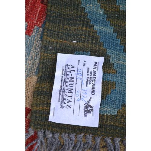 exclusive  Kelim Teppich 485x309 cm afghan kilim teppich