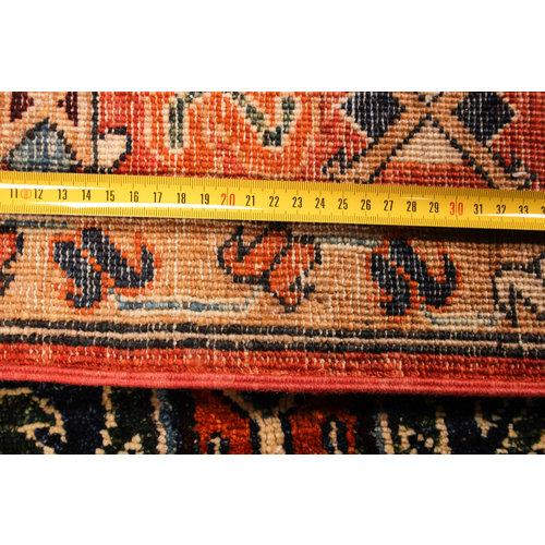 super fijn oriental kazak vloerkleed 238x174 cm