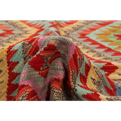 exclusive Kelim Teppich 147x100 cm afghan kilim teppich