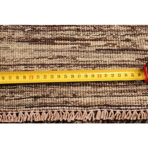 Handgeknoopt Modern Art tapijt 240x199 cm  oosters kleed vloerkleed