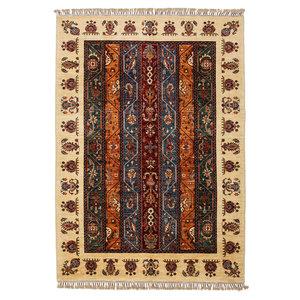 Handgeknoopt Modern  tapijt 245x171 cm  oosters kleed vloerkleed