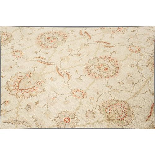 Farahan  original ziegler  farahan hand geknoopt tapijt 300x243 cm  vloerkleed