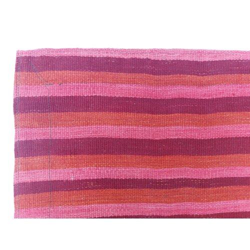 exclusive Kelim Teppich 301x209 cm afghan kilim teppich