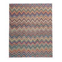 exclusive Kelim Teppich 300 x 251 cm afghan kilim teppich
