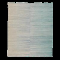Moderne  Vloerkleed Tapijt Kelim 285x234cm Kleed Hand Geweven Kilim