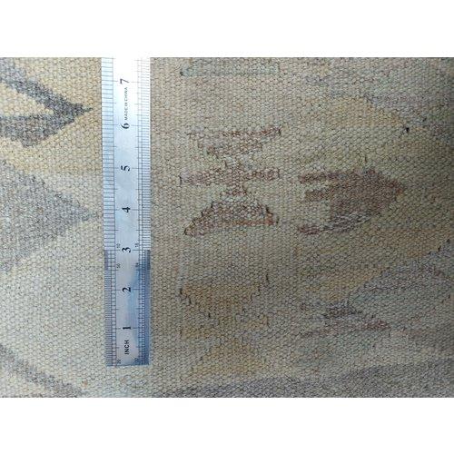 exclusive Kelim Teppich 298x203 cm afghan kilim teppich