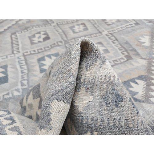exclusive Kelim Teppich 307x200 cm Natural afghan kilim teppich