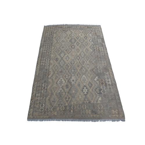 exclusive Kelim Teppich 290x195 cm Natural afghan kilim teppich