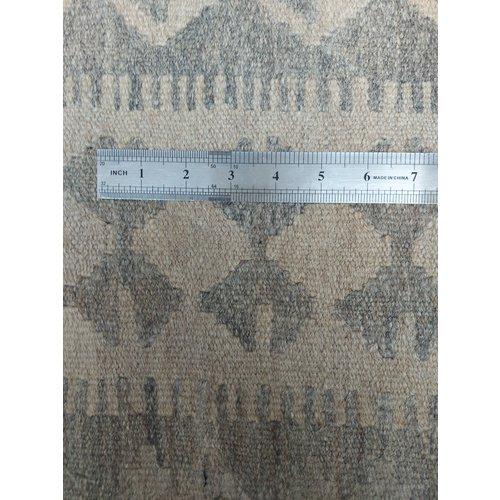 exclusive Kelim Teppich 300x204 cm Natural afghan kilim teppich