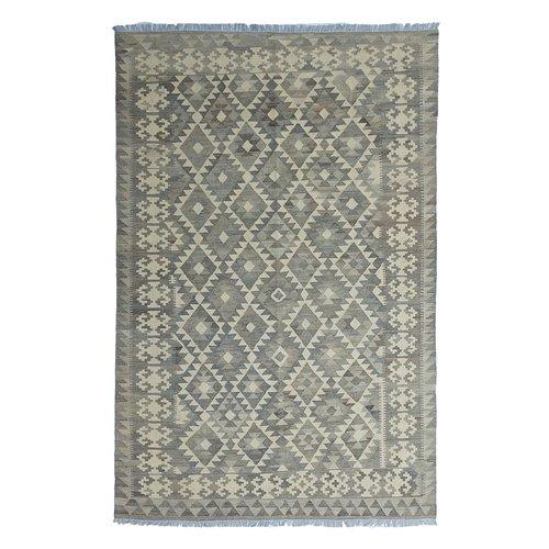 exclusive Kelim Teppich 300x200 cm Natural afghan kilim teppich
