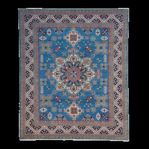 Handgeknüpft wolle kazak teppich 303x246 cm Orientalisch  teppich
