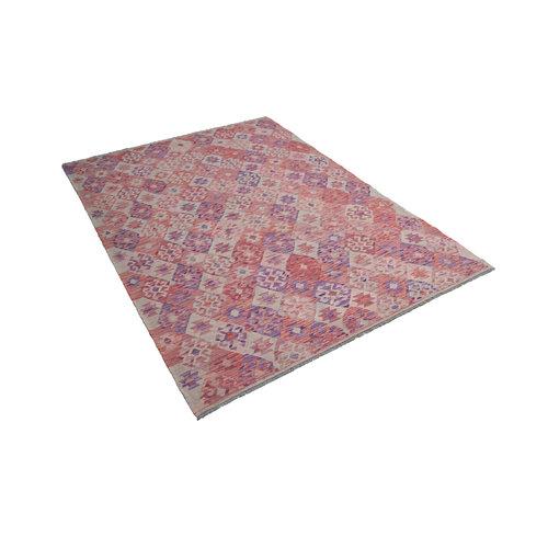 9'58x6'88 Feet modern kelim rug 292x210 cm