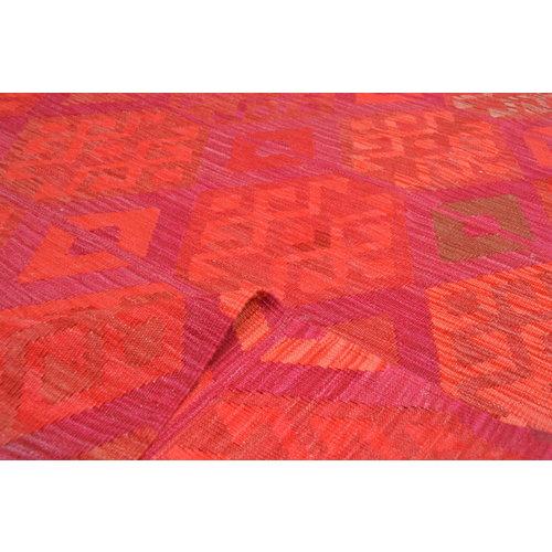 kelim kleed 292x203 cm vloerkleed tapijt kelims hand geweven