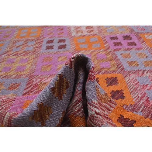 kelim kleed 297x202 cm vloerkleed tapijt kelims hand geweven