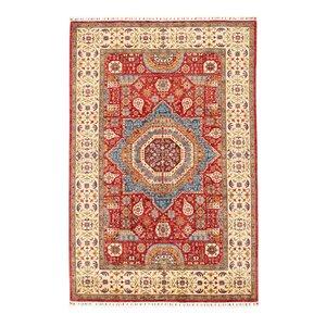 255x170 cm kazak tapijt fijn  Handgeknoopt wol
