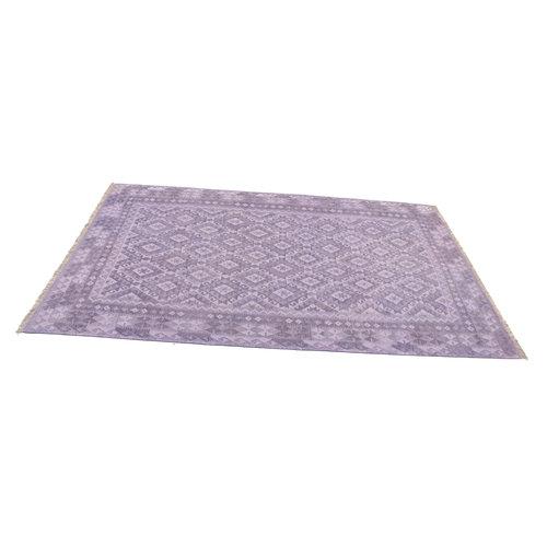 exclusive Kelim Teppich 292x205 cm Natural afghan kilim teppich