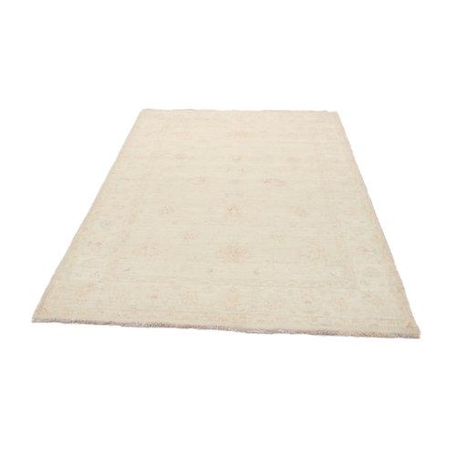 238x171 cm Handgeknoopt traditioneel Ziegler wollen tapijt