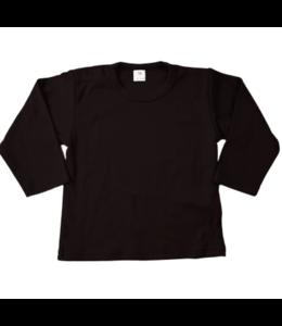 Longsleeve | Zwart