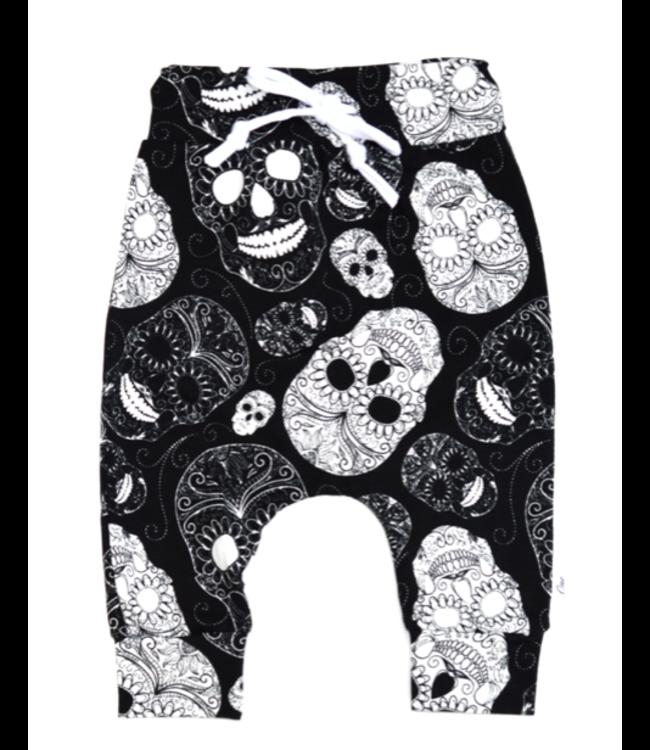 Baggy Broekje | Skulls