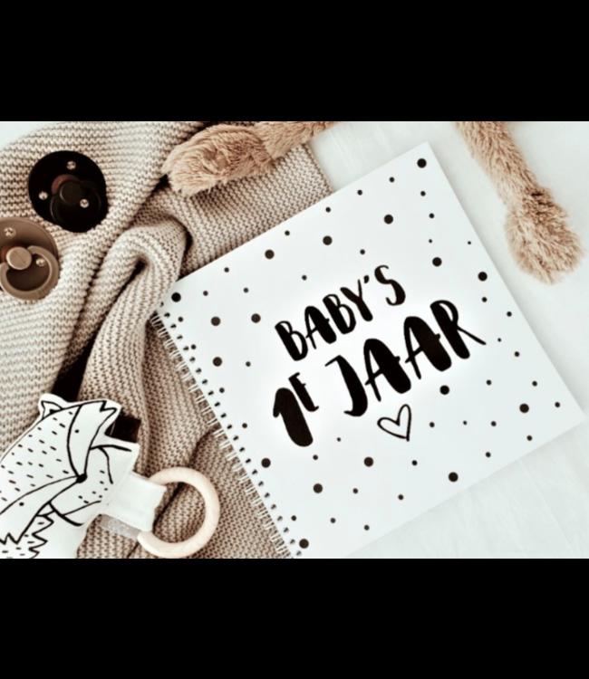 Baby's eerste jaar - Wire-O