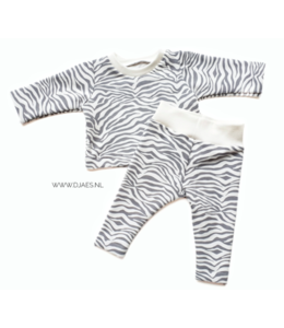 Set new born | Zebra