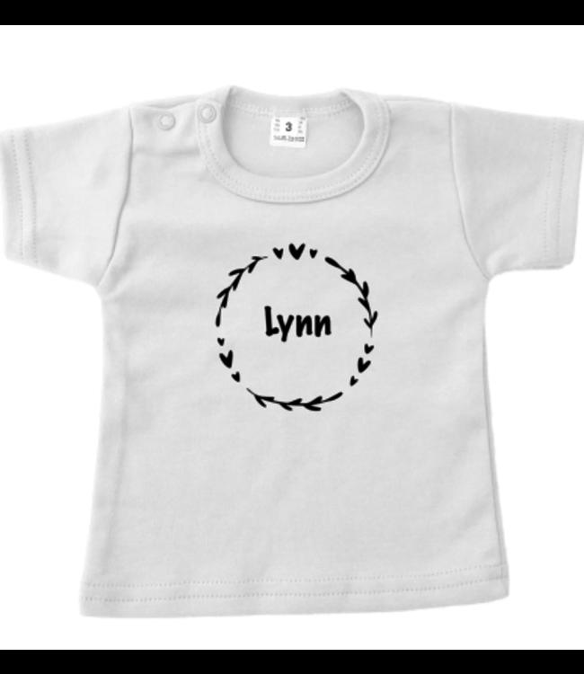 Shirt | Frame naam