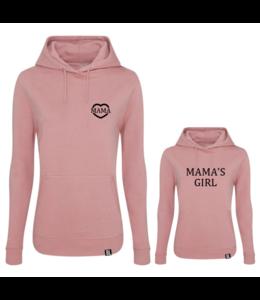 Twinning hoodies | Mama & Mama's girl