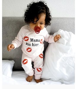 Pyjama | Mama was hier (kleurkeuze)!