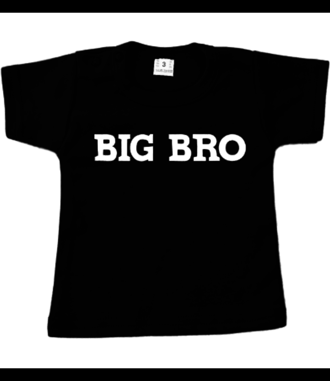 Shirt | Big Bro