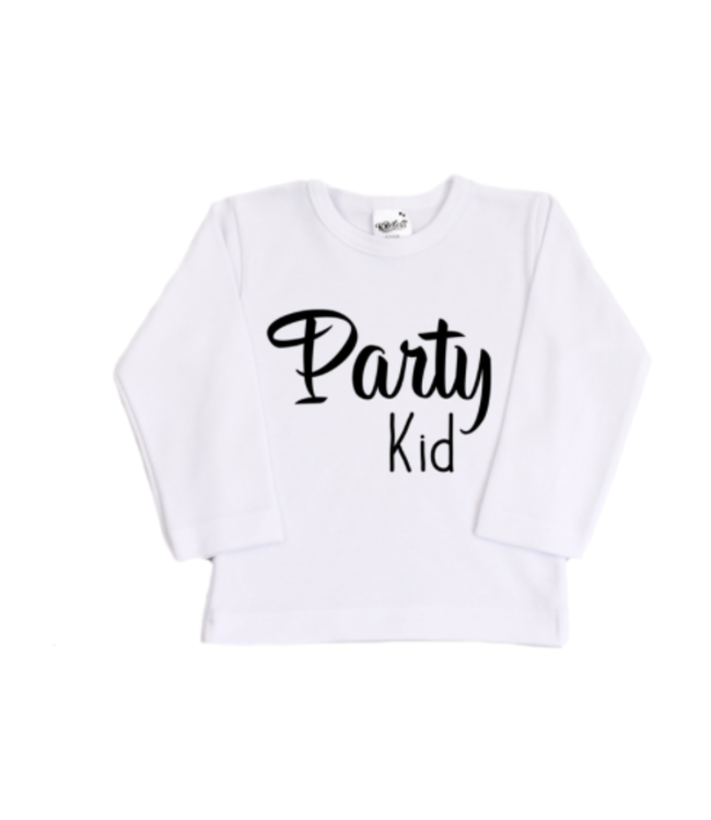 Shirt | Party Kid