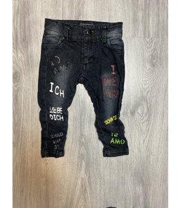 Jeans | love boy