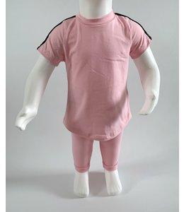Roze g*cci set
