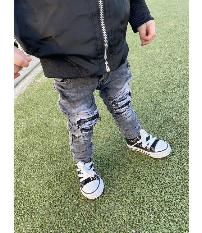 Grey Jeans 2.0