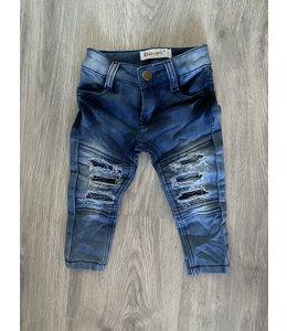 Blue jeans 2.0