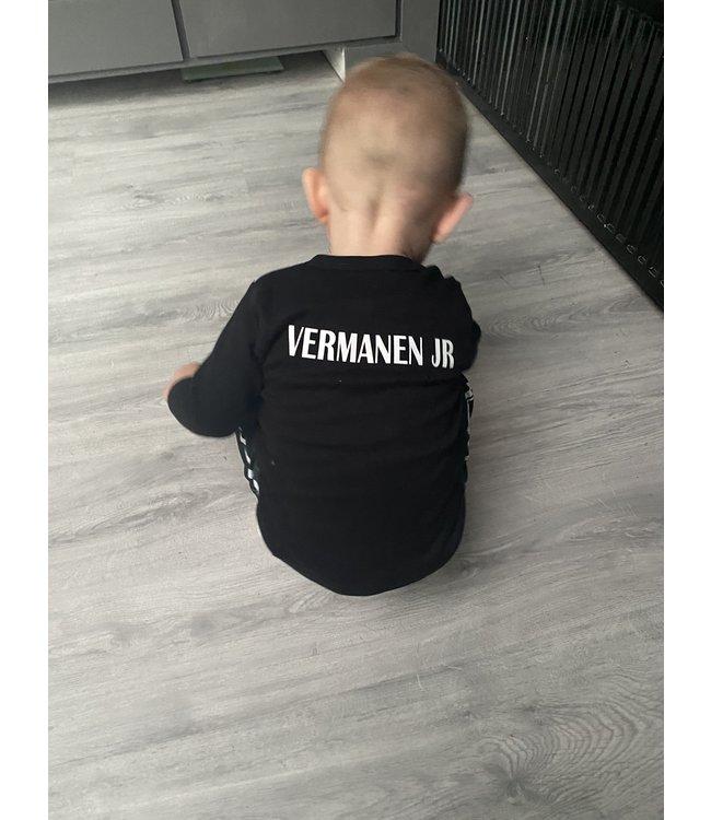 Shirt | achternaam