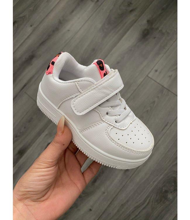 Sneaker | leopard