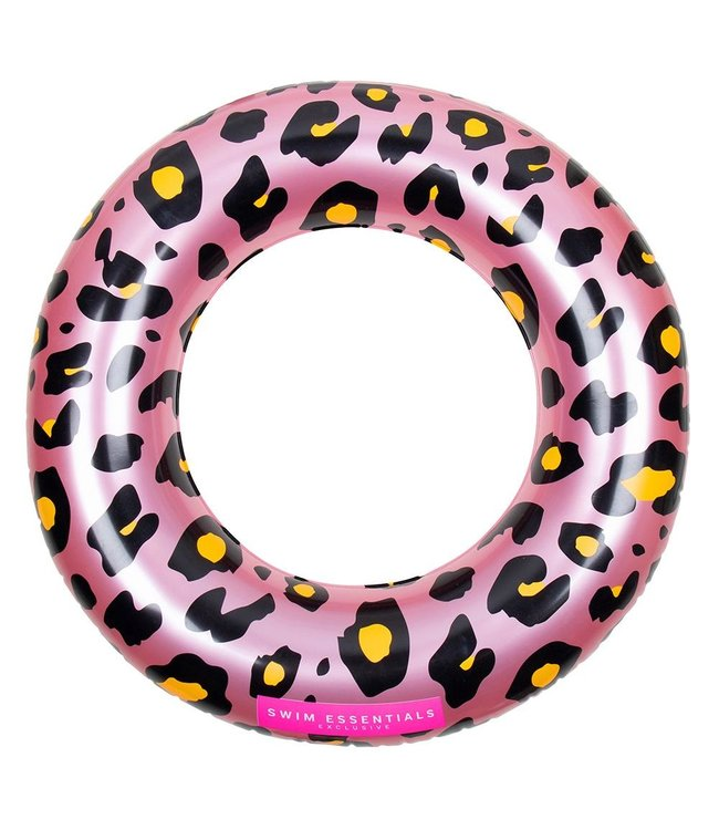 Panter Zwemband Opblaasbaar 90 cm