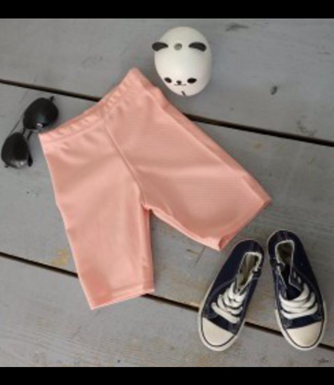 Biker short | Roze