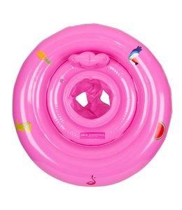 Baby float 0-1 jaar Roze