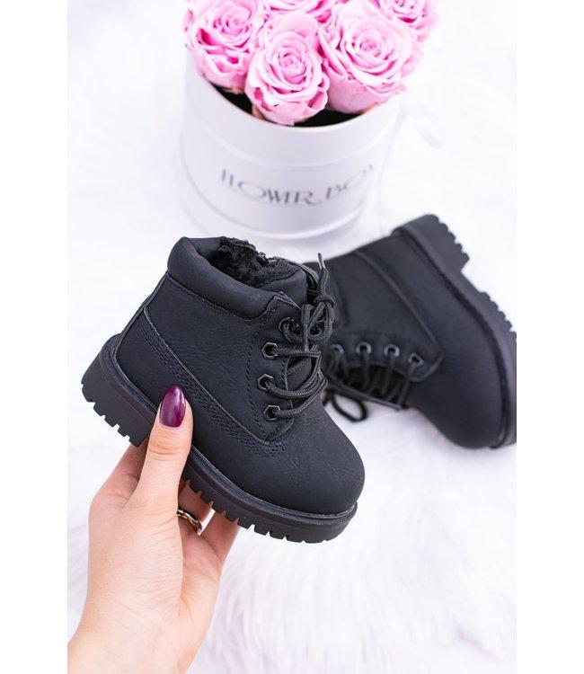 Thimby boots | Zwart