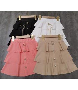 Lovely skirt | 3 kleuren