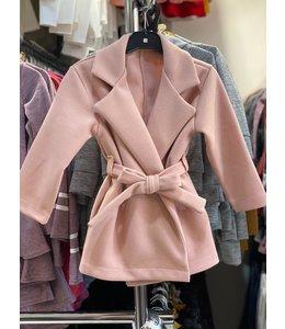 Lovely jacket | Roze