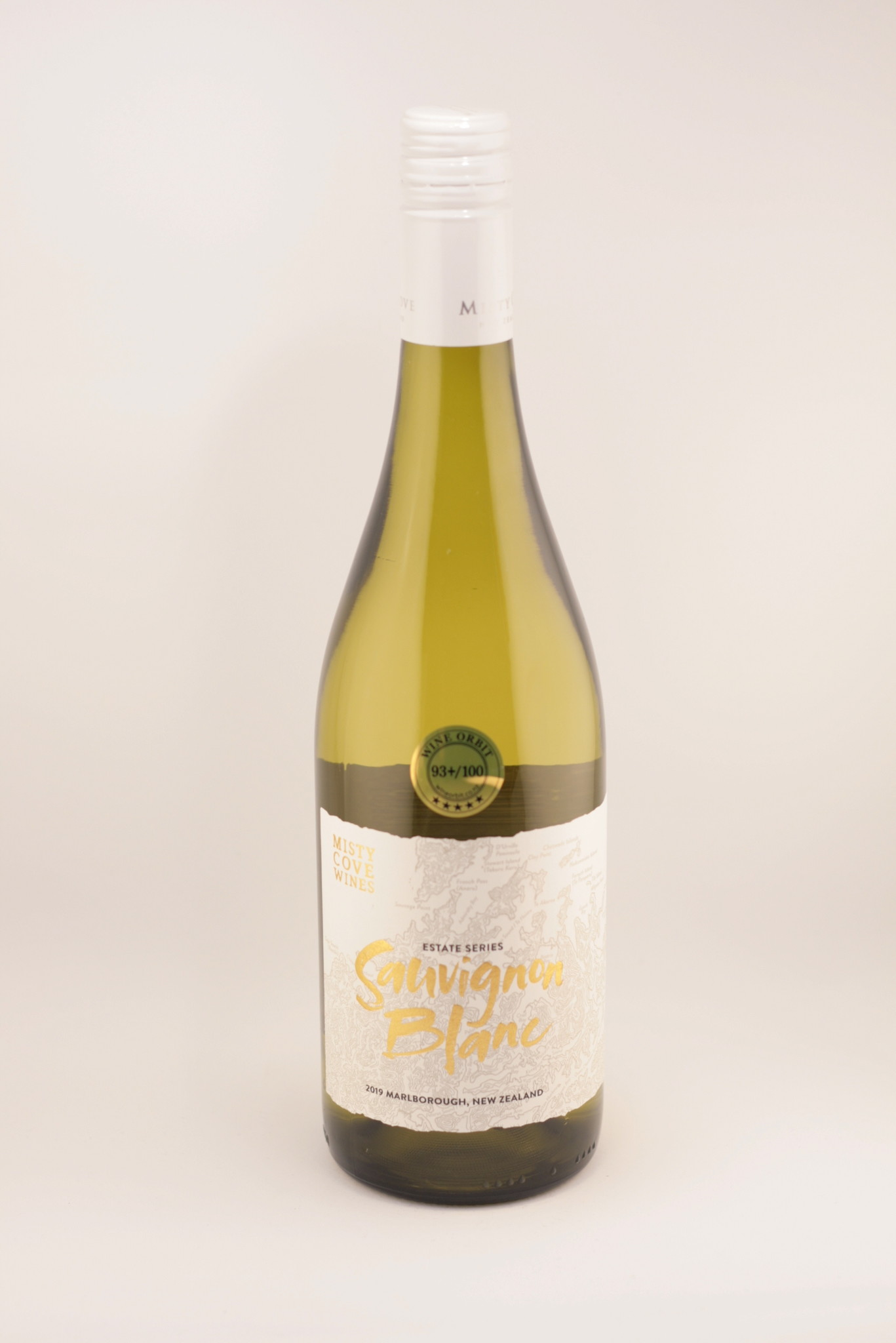 Estate series  | Misty Cove | 2019 | Sauvignon Blanc