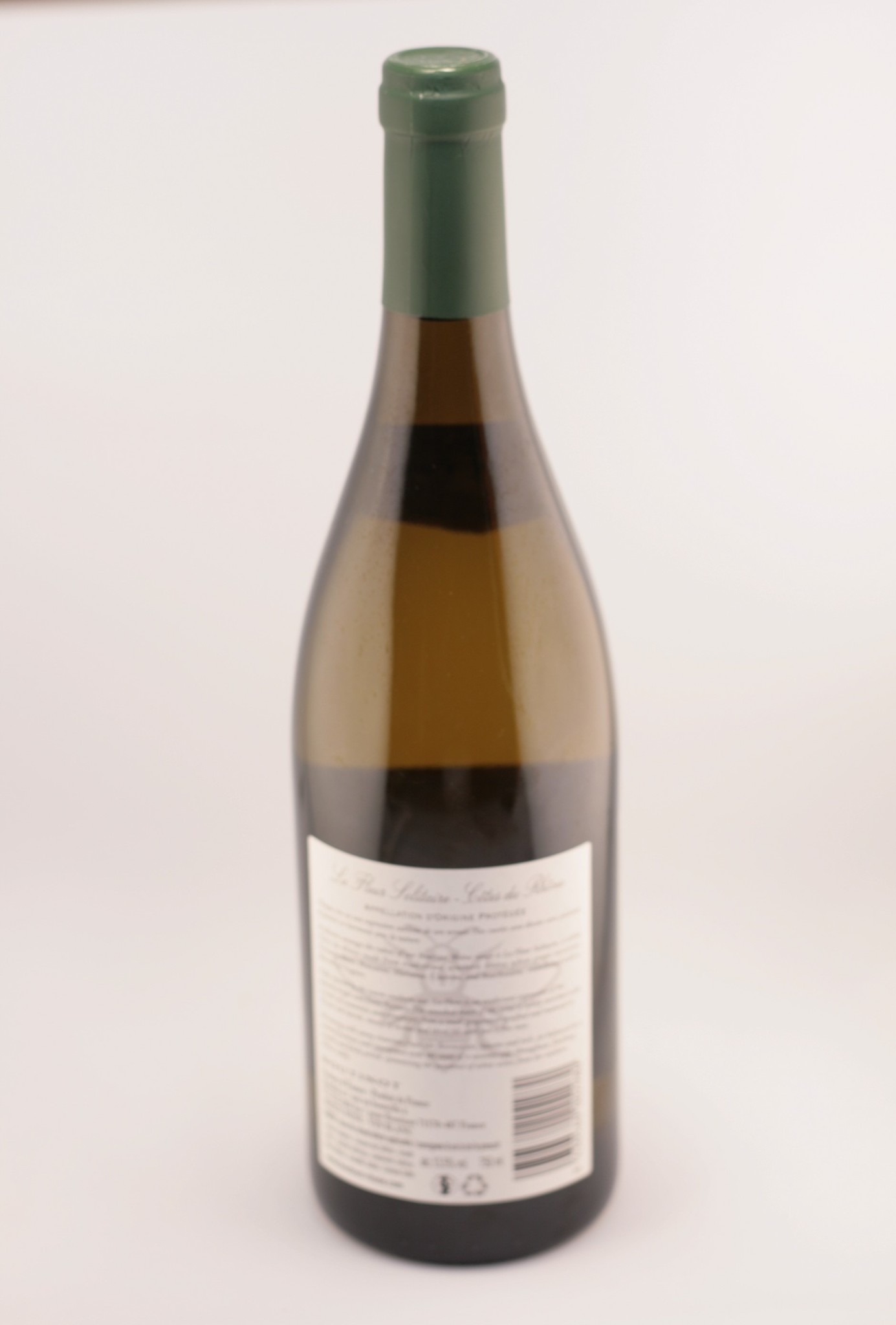 La Fleur Solitaire | Boutenot Winery | Rhône |2018