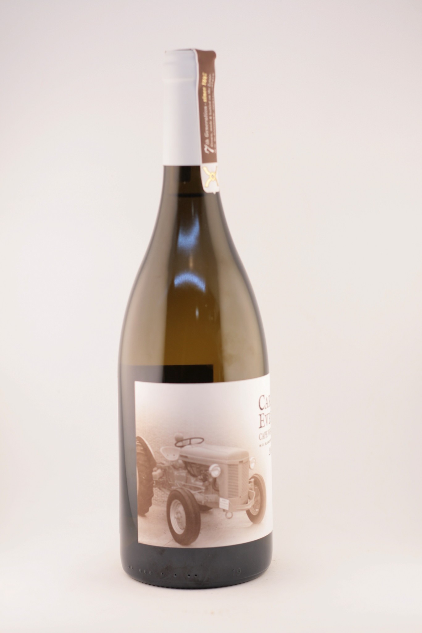 Heritage Rang Cape blend wit |  Carl Everson | Opstal Winery  | Cape blend | Slanghoek | 2017