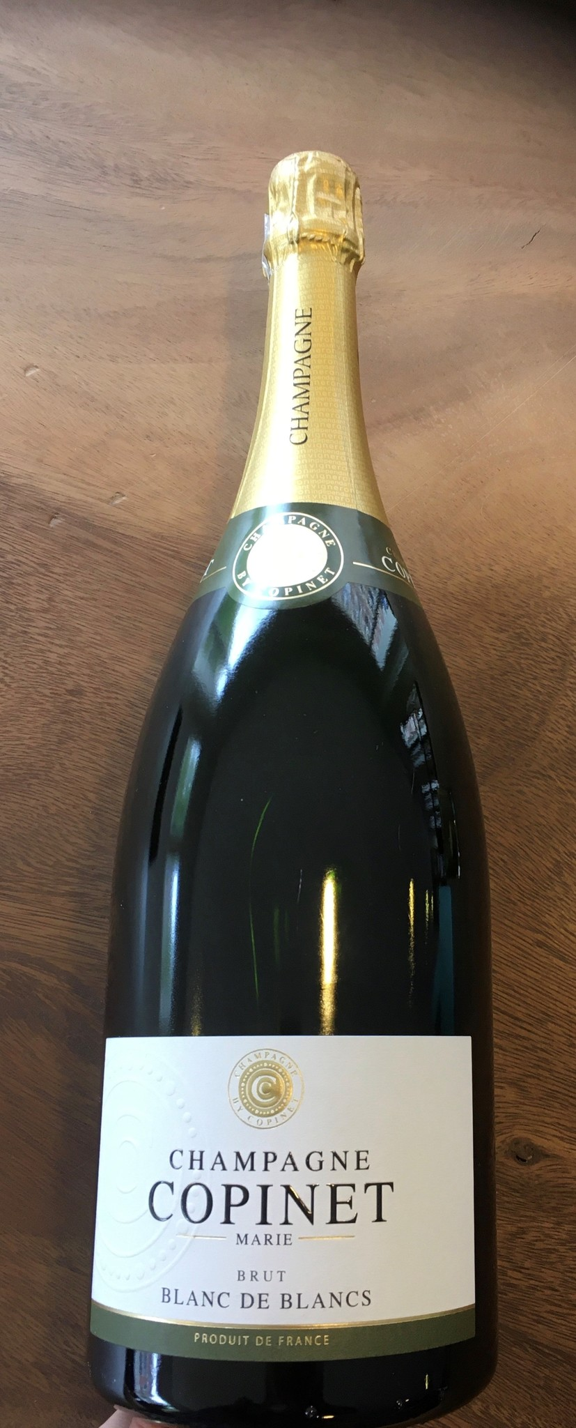 Champagne |Marie Copinet | Magnum