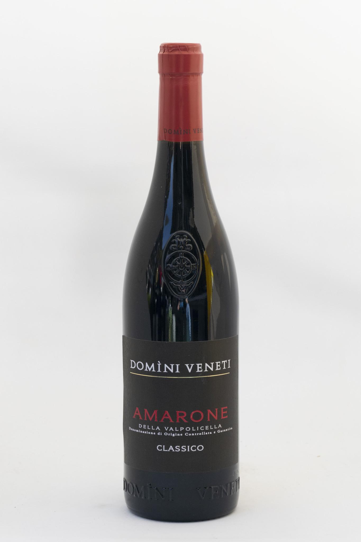 Amarone della Valpolicella  Domini Veneti  Classico   2015