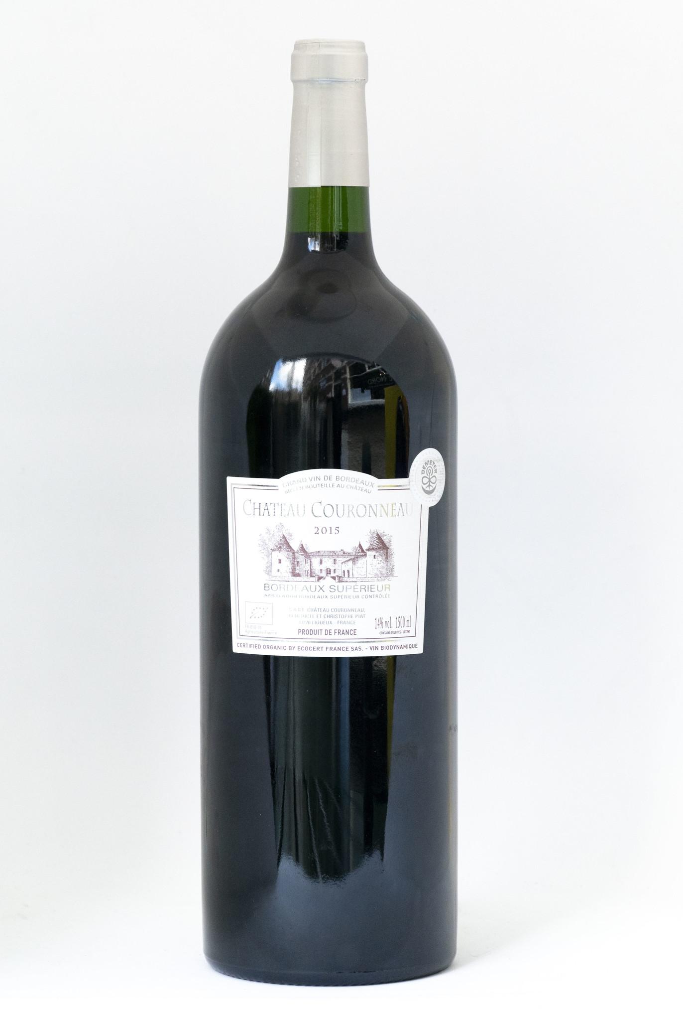 Magnum Bordeaux Superieur | Chateau Couronneau | 2015