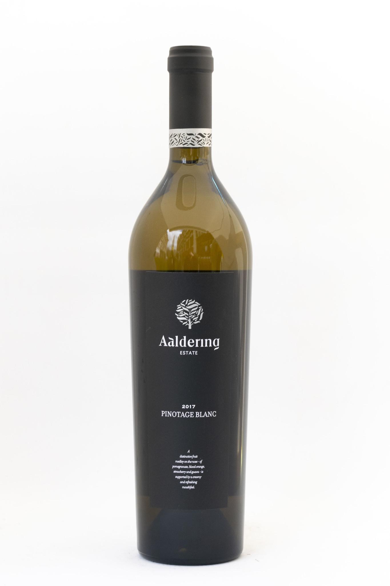 Blanc de Noir  | Aaldering  vinyards & wines |  Pinotage Blanc  | Stellenbosch